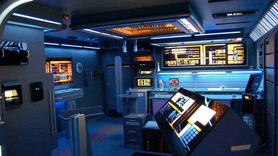 Star Trek Property - The Property Blog