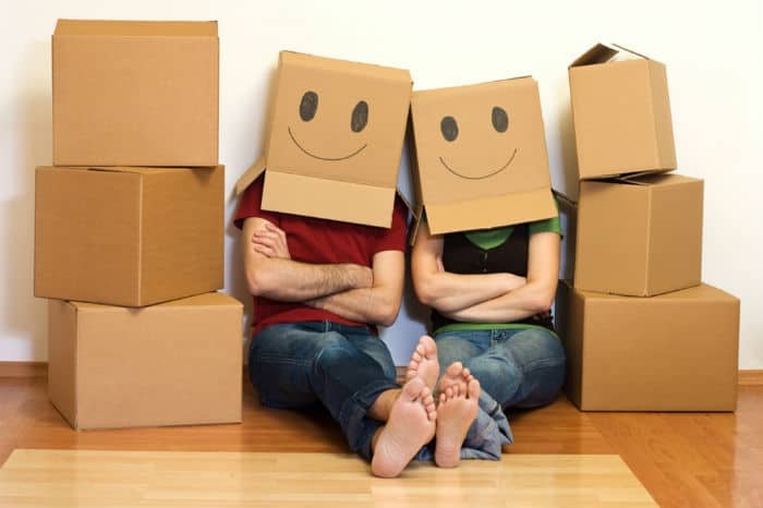 Moving House - The Property Blog