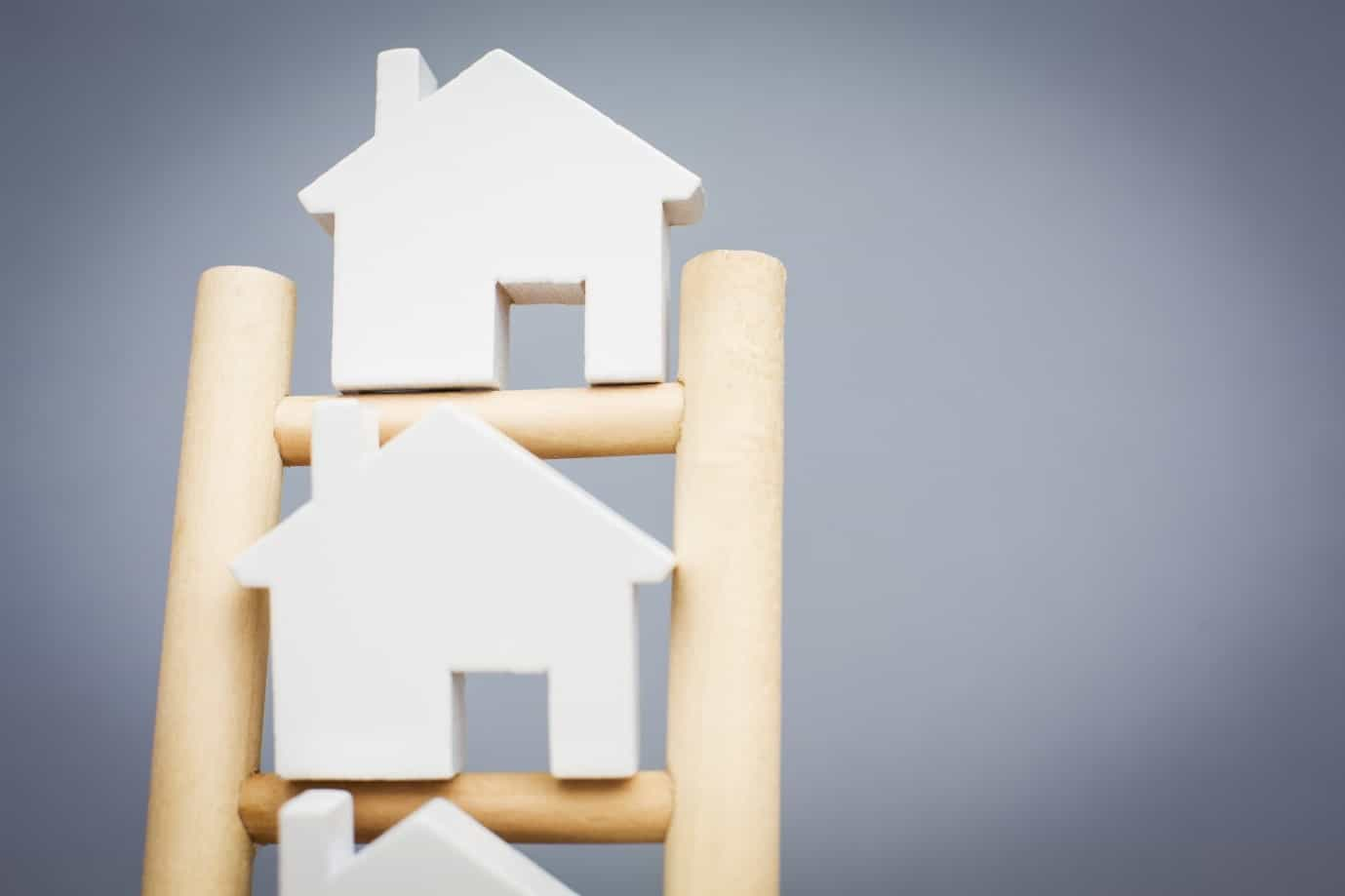 Property Ladder - The Property Blog