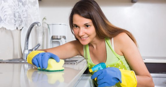 End Of Tenancy Cleaning Tips - The Property Blog