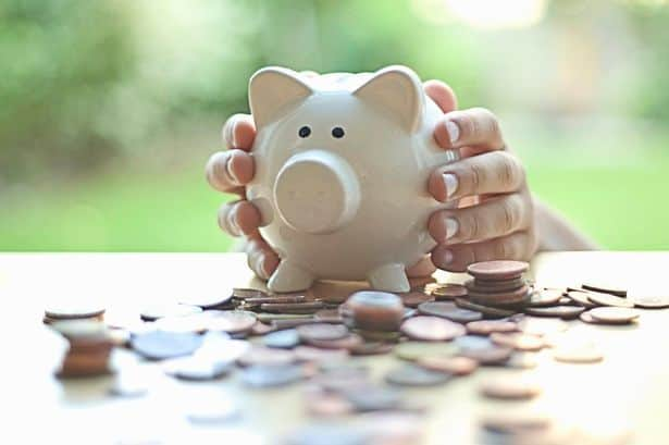 Piggy Bank - The Property Blog