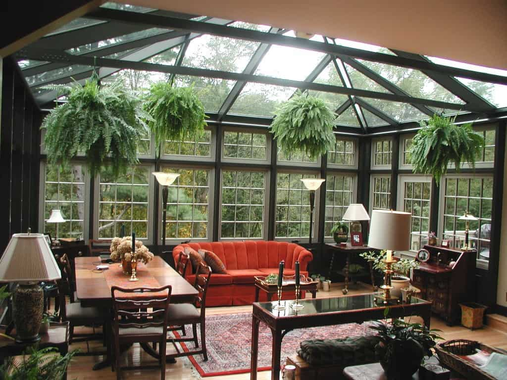 conservatory - The Property Blog