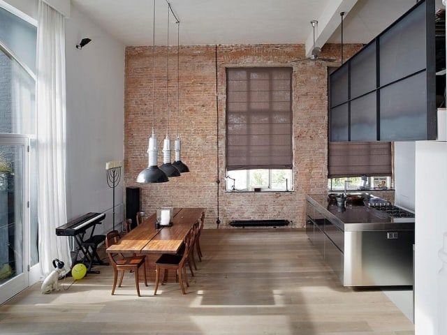 Open Plan Room - The Property Blog