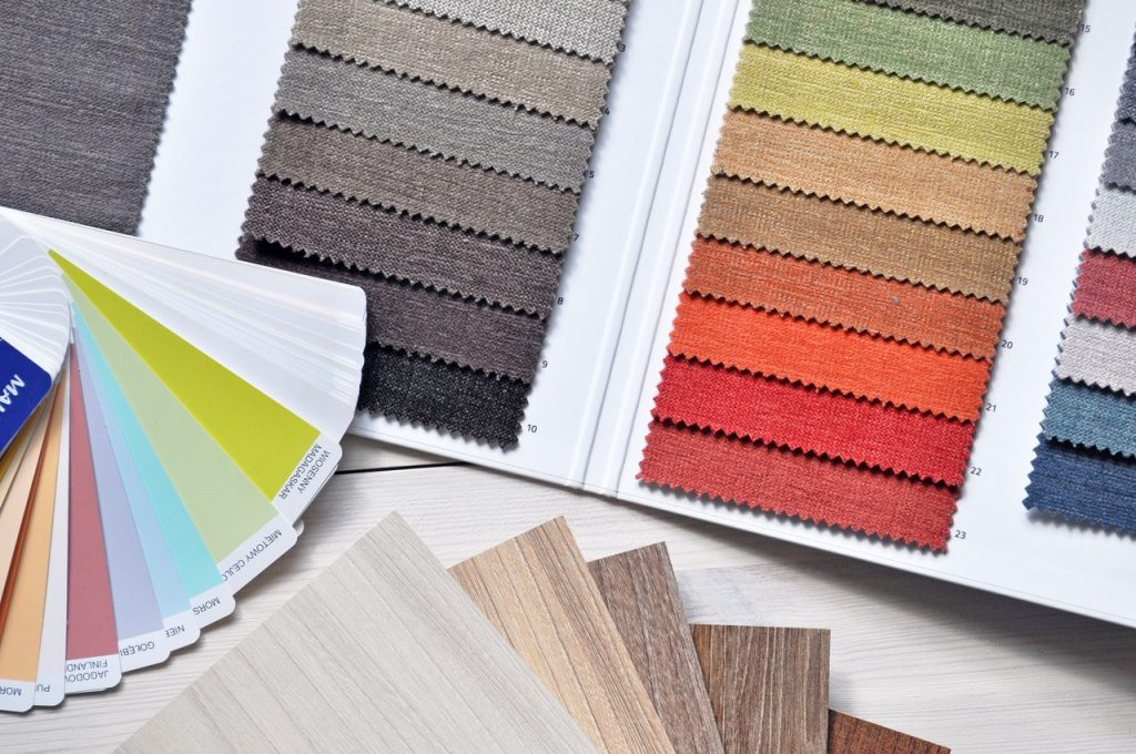 colour charts - The Property Blog